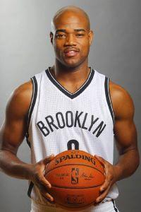Brooklyn Nets guard Jarrett JackPhoto credit: Brad Penner/USA TODAY Sports