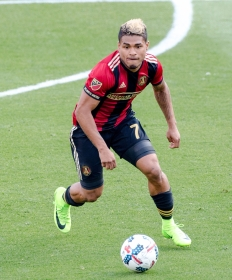 Josef Martinez Atlanta United