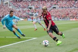 Josef Martinez - Atlanta United