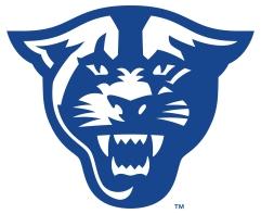 Georgia State main logo