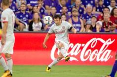 Atlanta United Michael Parkhurst