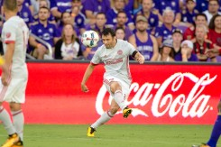 Atlanta United Michael Parkhurst