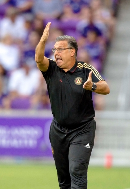Atlanta United Tata Martino
