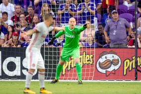 Atlanta United Brad Guzan