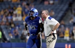 Georgia State football Shawn Elliott