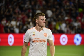 Atlanta United Julian Gressel