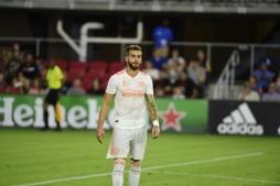 Atlanta United Leandro Gonzalez Pirez