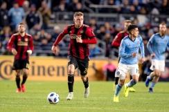 Atlanta United Julian Gressel
