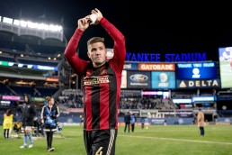 Atlanta United Greg Garza
